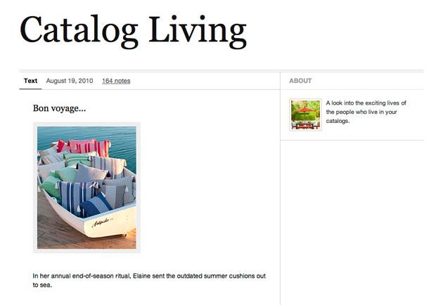 catalog-living