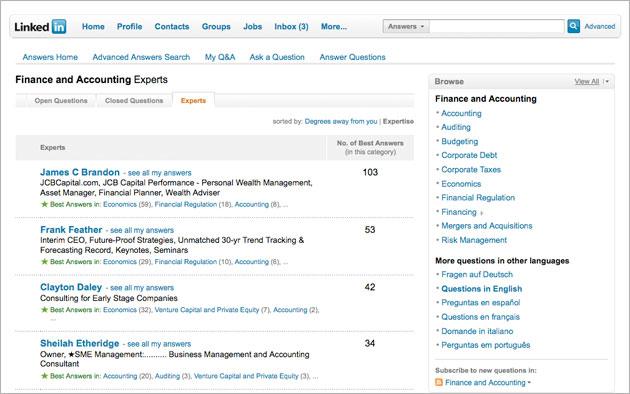 linkedin_experts