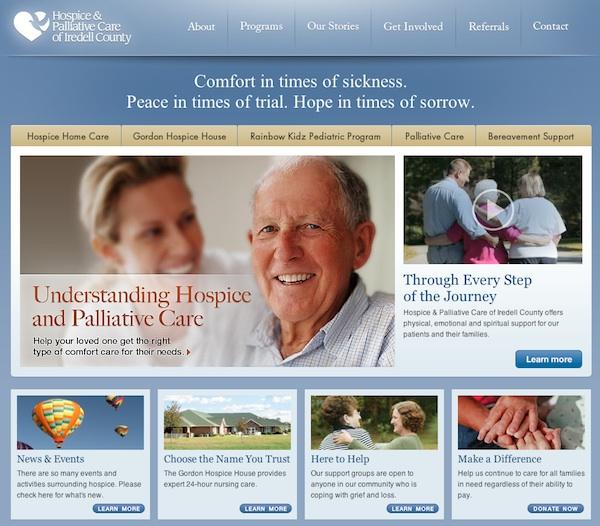 hospice-content