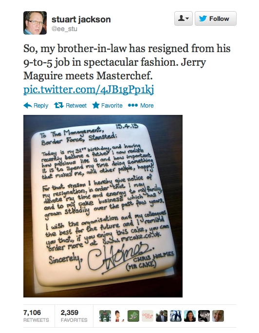 cake-tweet
